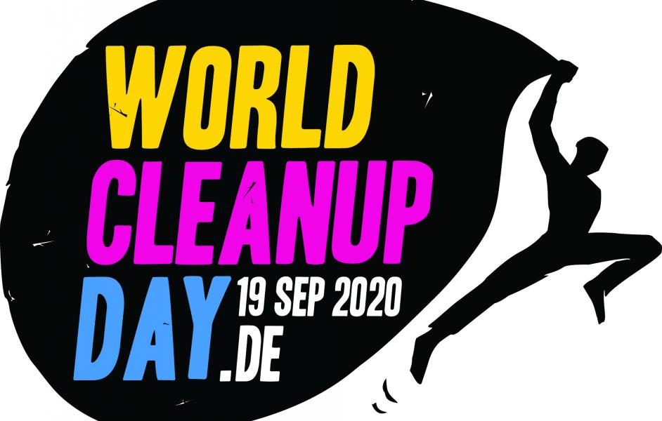 World Cleanup Day 19. September 2020